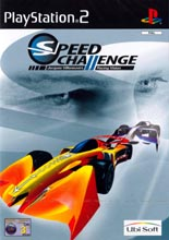 Speed Challange Jacques Villeneuve's