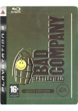Battlefield Bad Company Gold Edition (PS3)