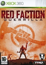 Red Faction: Guerrilla (Xbox 360)