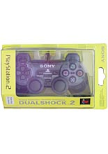 Controller Dual Shock 2 Slate Gray