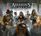 Старт продаж Assassin's Creed: Синдикат