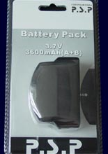 Battery Pack PG-P072A