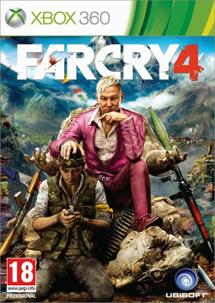 Far Cry 4 (Xbox360)