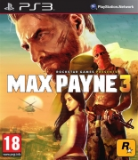 Max Payne 3 (PS3) (GameReplay) фото