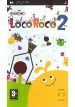 LocoRoco 2 /рус. вер./ (PSP)