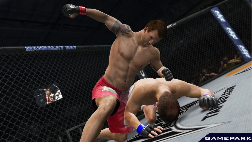 Ufc Undisputed 4 UFC Undisputed 2010 PC...