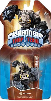 Skylanders: Trap Team Fist Bump