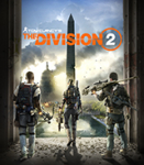 Предзаказ игры Tom Clancy's The Division 2