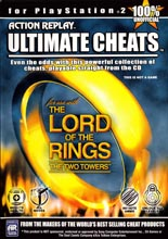 Ultimate Cheats: Lord of the Ring: TT