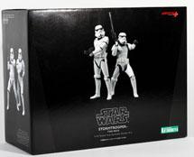 Набор фигурок Star Wars Stormtrooper 18 см