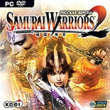 Samurai Warriors 2 (PC-DVD)