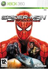 Spider-Man: Web of Shadows (Xbox 360)