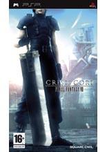 Final Fantasy VII Crisis Core (PSP)
