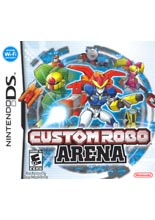 Customrobo Arena (DS)