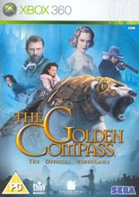 Golden Compass (Xbox 360)