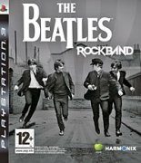 Beatles: Rock Band (PS3)