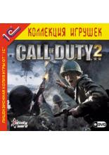 Call of Duty 2 (PC-DVD)
