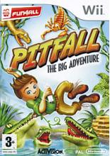 Pitfall: The Big Adventure (Wii)