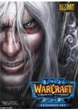 Warcraft III: Frozen Throne Дополнение (PC)