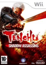 Tenchu Shadow Assassins (Wii)