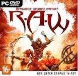 R.A.W: Проклятье древних королей (PC-Jewel)