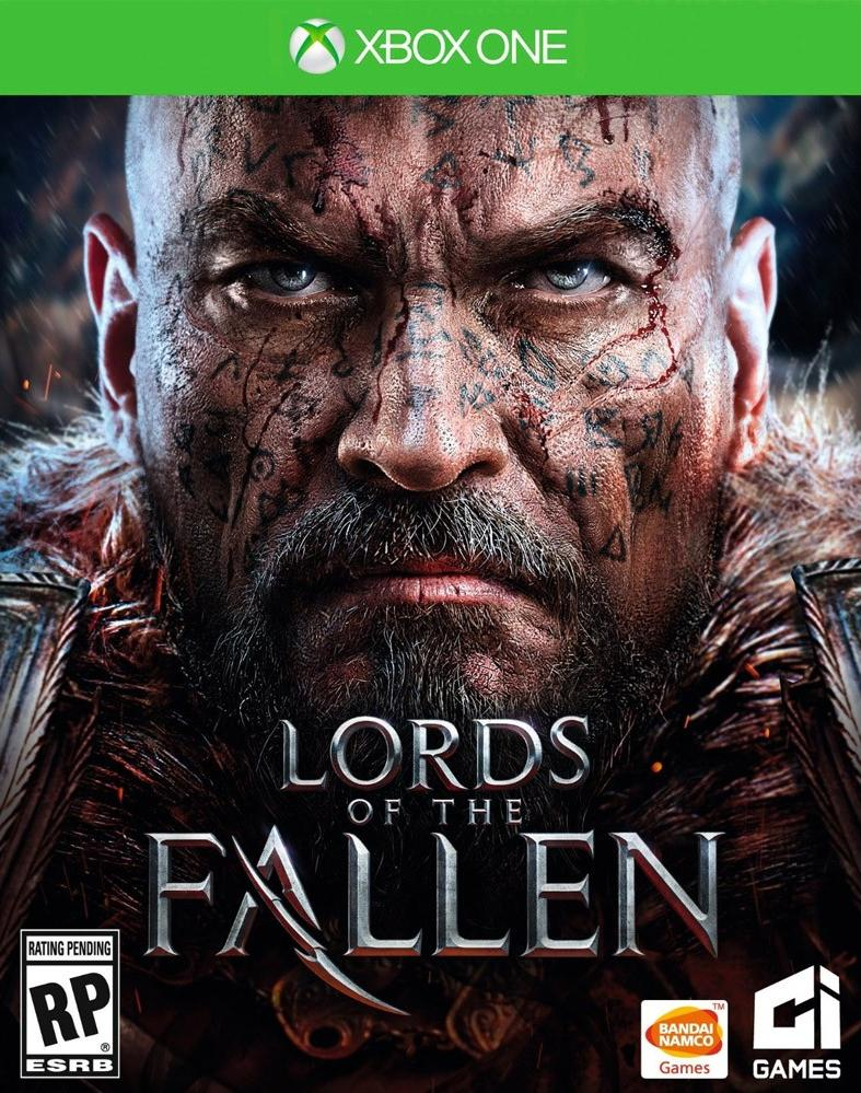 Lords of the Fallen (XboxOne)