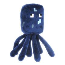 Мягкая Игрушка Minecraft: Squid (18см)