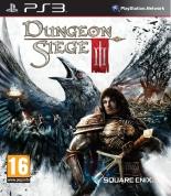 Dungeon Siege III (3) (PS3)