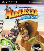 Madagascar Kartz (PS3) (GameReplay) от GamePark.ru