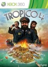 Tropico 4 (Xbox 360) от GamePark.ru