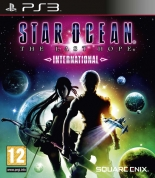 Star Ocean: The Last Hope (PS3)