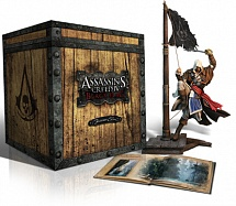 Assassin's Creed 4 (IV) Black Flag. Buccaneer edition (Xbox 360)