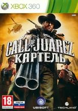 Call of Juarez: Картель (Xbox 360) (GameReplay)