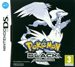 Pokemon Black (DS)