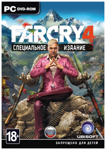 Far Cry 4 ����������� ������� (PC)