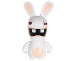 Фигурка Raving Rabbids: Кричащий кролик