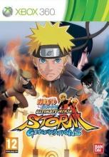 Naruto: Ultimate Ninja Storm Generations (Xbox 360) (GameReplay) фото