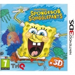 SpongeBob Squigglepants (3DS)