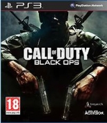 Call of Duty: Black Ops (PS3) (GameReplay)