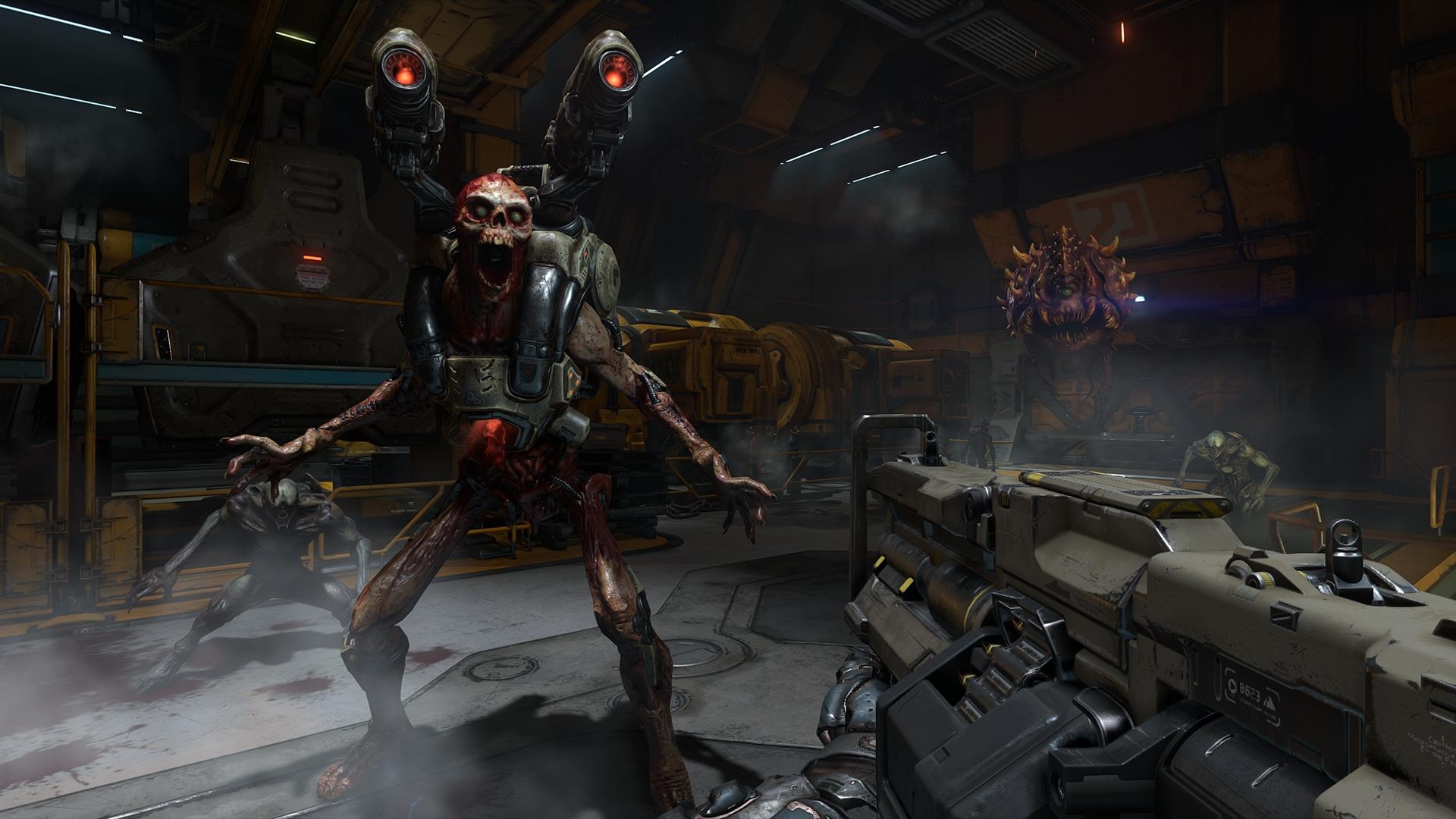 Doom  doompedia  fandom powered by wikia