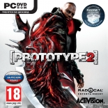 Prototype 2 PC-DVD (Jewel)