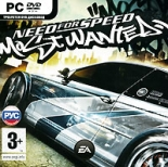 Need for Speed. Most Wanted (PC-Jewel)