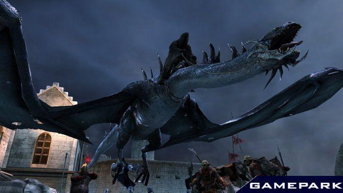 Скачать Властелин Колец: Противостояние / Lord Of The Rings: Conques