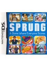 Sprung (DS) от GamePark.ru