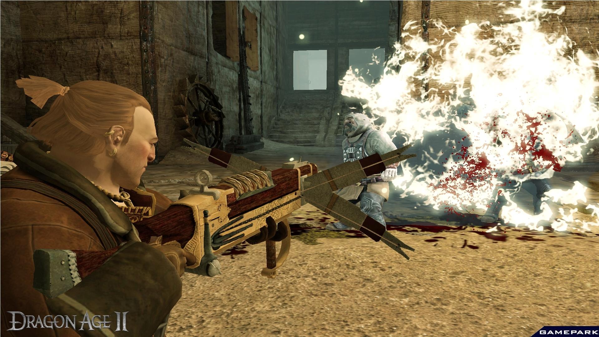 Dragon Age 2: Детальное прохождение - PlayGround ru
