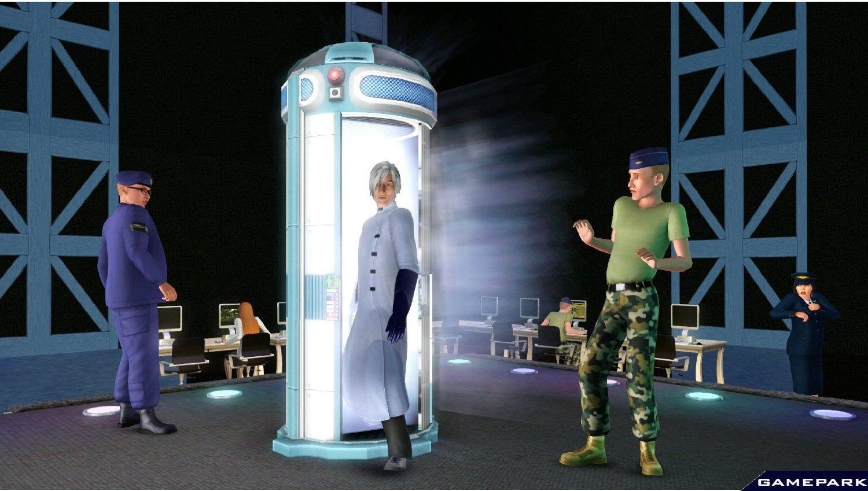 Sims 3 можно ли играть со всеми дополнениями - d
