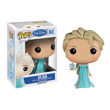 ������� Frozen: Elsa POP Vinyl