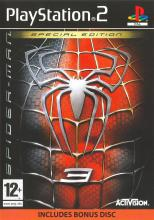 Spider-Man 3 Special Edition