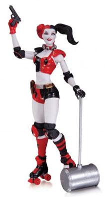 Фигурка DC comics Harley Quinn
