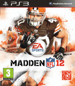Madden NFL 2012 (PS3)